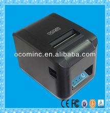 Hot- 2014 store used thermal printer 80mm (OCPP-808) with best price