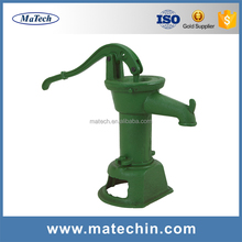 China Foundry Customized Precisely Grey Cast Iron FC250 Pump