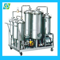good performance transformer oil centrifuging machine