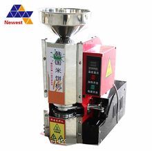 Low price rice cracker making machine,mini rice pop machine,rice cake popping machinery