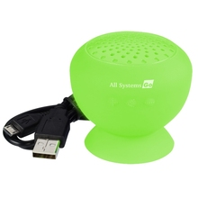 Cheap Stereo Suction Cup Mini wireless Speaker Christmas Gift Portable Wireless Speaker with Sucker