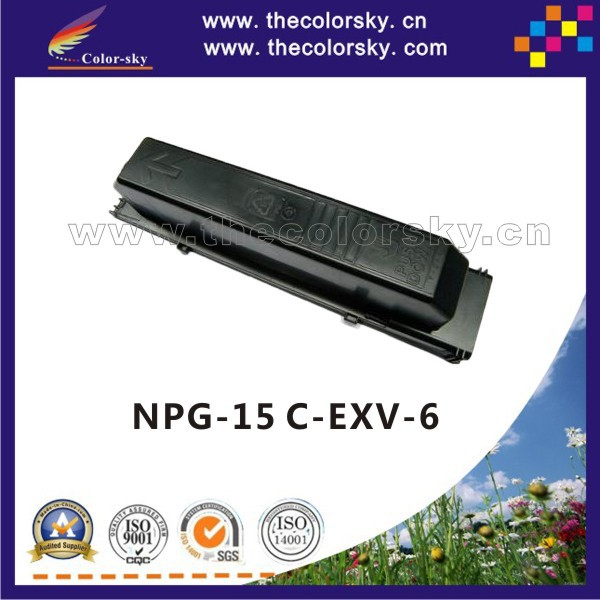 (CS-CNPG15) toner laserjet printer laser cartridge for Canon NP7160 - NP7164 NP7210 NP7214 TG-15 TG15 TG 15 CEXV 6 (7k pages)