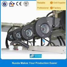 apertured spunlace nonwoven PP fabric machine