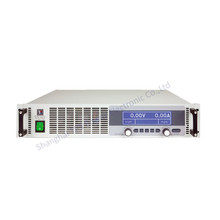 EA-PS 9040-120 2U blue LCD programmable laboratory 40V 120A 3000W DC power supplies