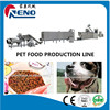 Automatic Pet Dog Food Making Machine Pellet Pet Food Processing Line