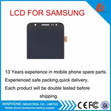 LCD for Samsung Galaxy S6 S5 S4 Mobile Phone Screen Display Replacement