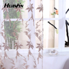 high quality latest design home decorative curtains
