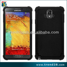 for samsung galaxy note 3 pc tpu hybrid protective case
