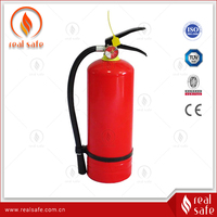5LBS dry chemical powder fire extinguisher