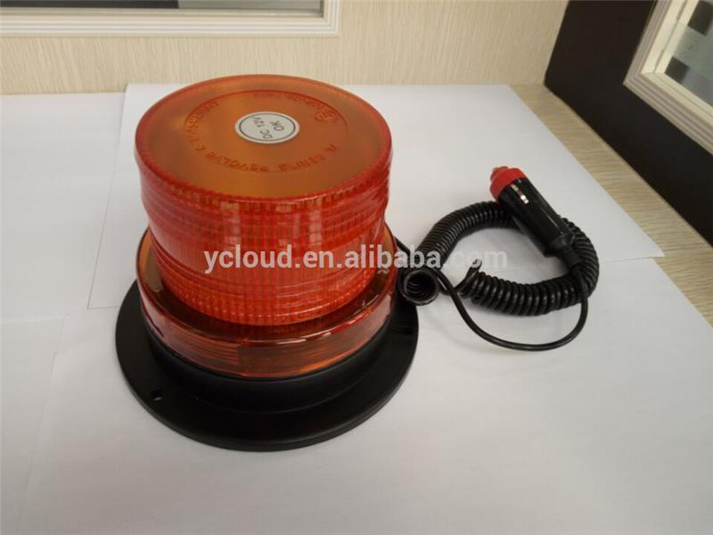 New design warning beacon light with siren truck crane lampYC-SR3