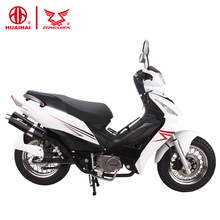 best design china cheap small engine 110CC engine adult gas motor scooter
