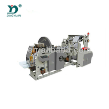Paper Product paper bag making machine manufacturer