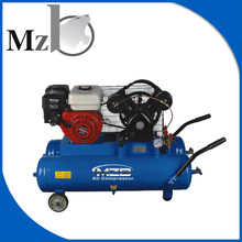 scroll dental air compressor for construction used