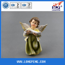Gift & Craft Polyresin Souvenir Angel Statue