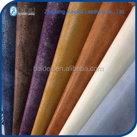 54''55'' width pvc artificial leather for men purse and bags