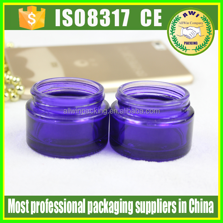 face cream jars scrap plastic price per ton glass jar with lid