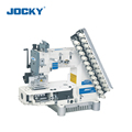 JK008-13032P multi needle machine double chain stitch sewing machine industrial