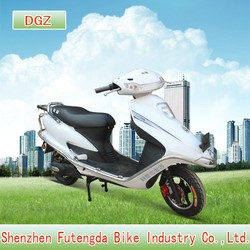 B2B Made in China 2wheel E-bike DGZ-MiLG hot Sale Electric Motorcycle for Commuter Long Distance Electric motorbike