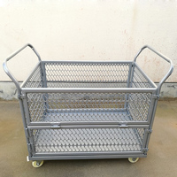 Factory Direct Sale Wire Mesh Warehouse