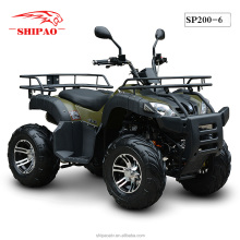 SP200-6 cool sport 200cc chain cvt atv