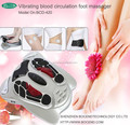 electric impulse foot massager blood circulator product
