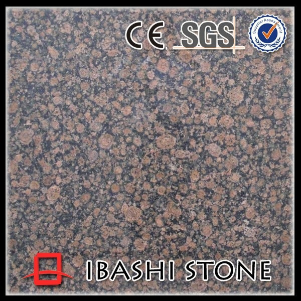 BALTIC BROWN GRANITE STONE TILE PRICE