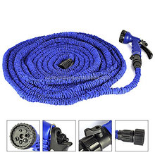 Expandable High Pressure Flexible Home Garden Rubber Water Hose