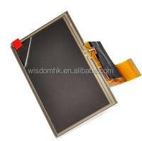 "Original New 4.3"" inch for Launch X431 Diagun III LCD display with touch screen digitizer touch panel"