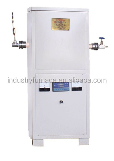High temperature laboratory tube test furnace