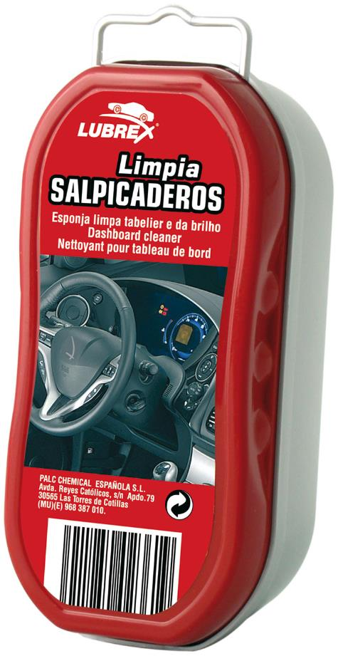 Car Dashboard Cleaning Sponge