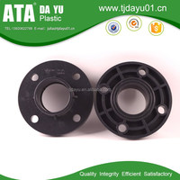 DIN Standard PVC Lap Joint Flange ISO9001:2008 100% quality guaranteed Factory Supply
