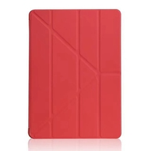 D242 New Promotion Top Quality Tpu Pu Shock Proof Case Cover For Ipad Mini 2