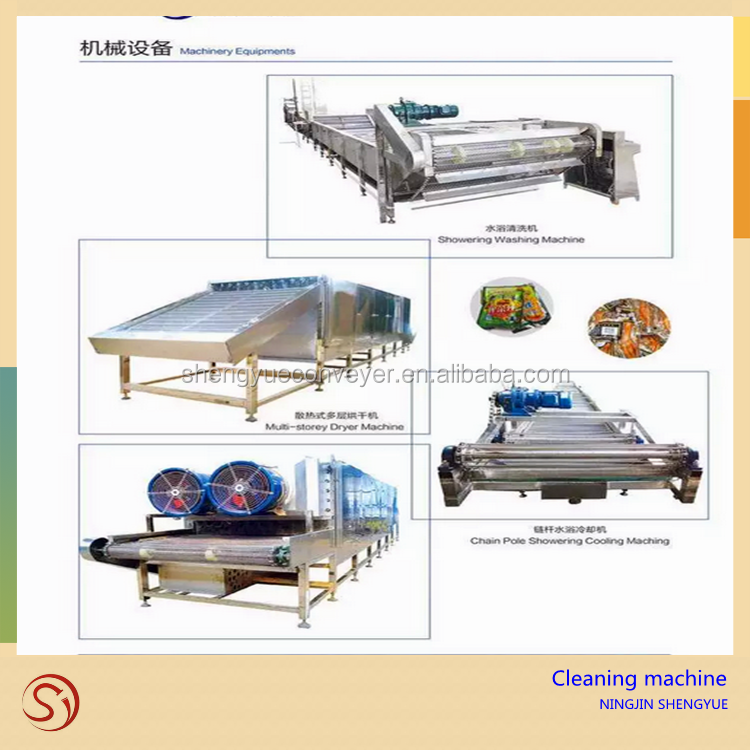 Prickly pear Vegetable Fruit Washing Peeling Machine Equipment cleaning fruits and vegetables