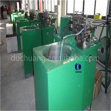Material Pipe Making Produce Automatic High Flexible Metal Hose Machine