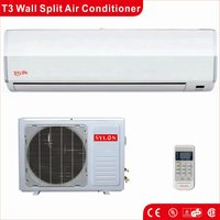 2TON wall split air conditioner, cooling and heating