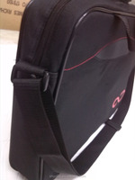 Computer bags, TOSHIBA product special bag, single shoulder laptop bag
