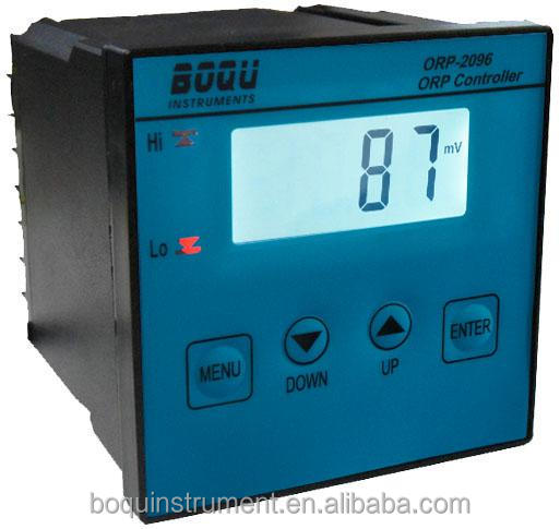ORP-2096 metallurgy fertilizer water online ph orp tester