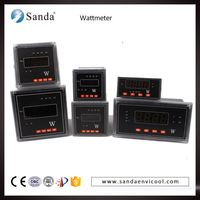 Manufacture high quality swr meter 80*80mm