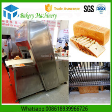 Stainless Steel Bread Slicer Price Toast Slicing Machine/High Quality Manual Bread Slicer