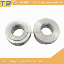 Hot selling cheap round weld nut coupling nut, customized materials acceptable