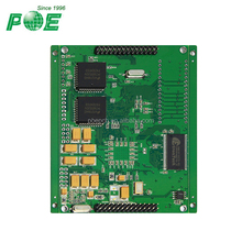 China qualified PCBA factory SMT/DIP electonic PCB assembly