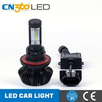 CN360 CE Rohs Certified Ultra Bright Led Motorcycle Double Headlight Relay For Motorcycle