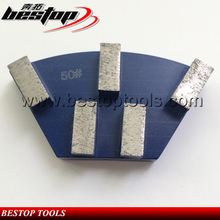 Bestop High Quality Cassani Grinding Tools Diamond Grinding Plate