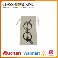 China supplier custom fashion sunglass pouch