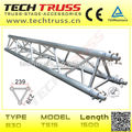 Base plate for 290*290 Triangle truss