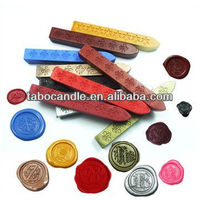 Wood Handle Wax Seal /fashion envelope sealing wax