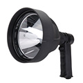 15W heavy duty rechargeable searchlight camping light ourdoor led lighting system