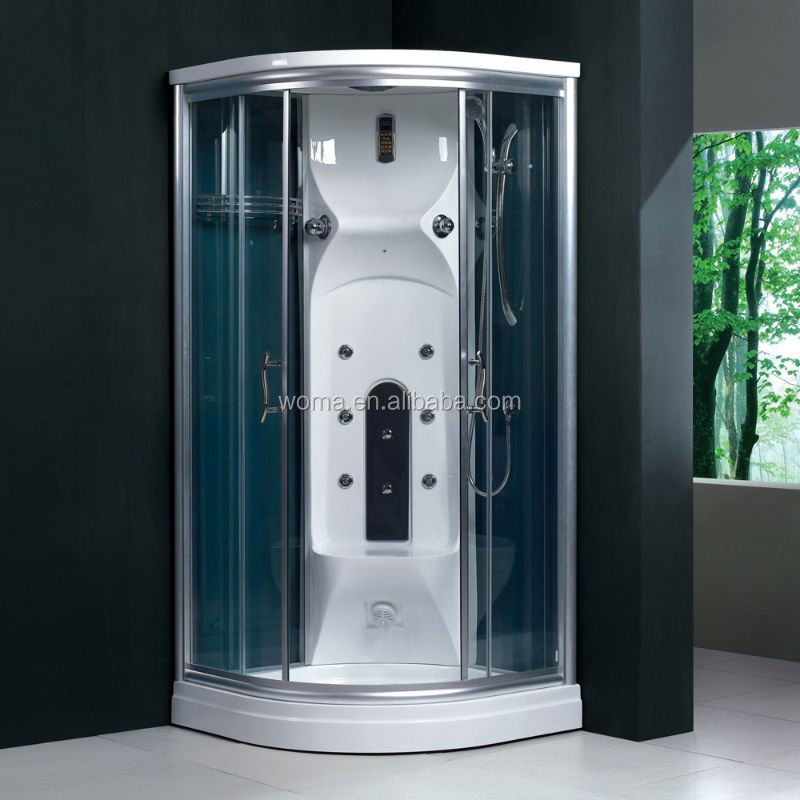 Y829 china hot sale sauna steam bath italian steam shower cabin