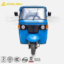 bajaj moto taxi tanzania three wheeler tricycle with best price