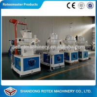 Biomass sawdust/straw/rice husk wood pellet mill
